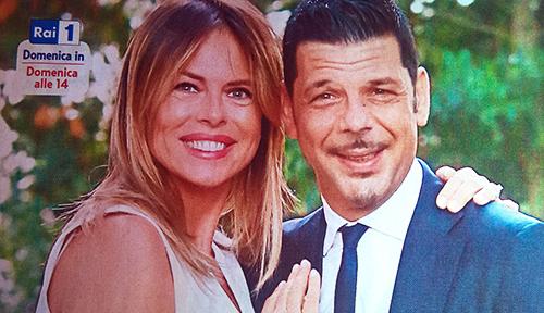 Paola Perego racconta Domenica In, Il Dono e il rapporto con il marito Lucio Presta: 'Ne ho fatta di gavetta…'
