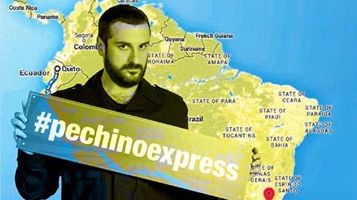 Anticipazioni Pechino Express 4: ecco come sarà la nuova edizione, dal percorso alle coppie in gara