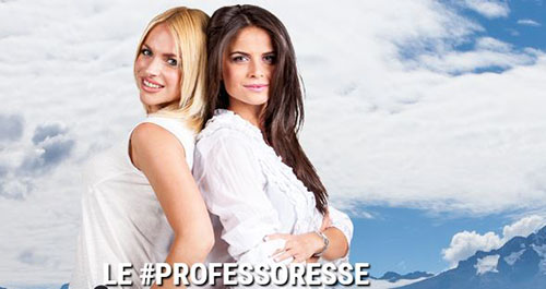 Pechino Express 2015, Le Professoresse: le schede di Eleonora Cortini e Laura Forgia