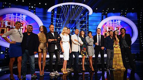 Anticipazioni Tale e Quale Show 2015: seconda puntata 18 settembre, diretta tv e streaming, replica