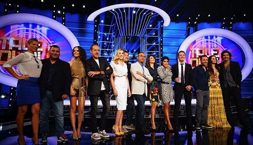 Anticipazioni Tale e Quale Show 2015: terza puntata 25 settembre, diretta e replica streaming