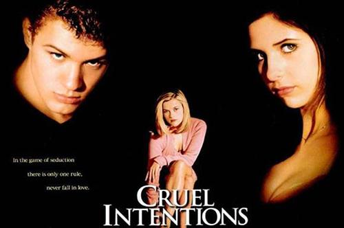 Cruel Intentions diventa una serie TV: ecco anticipazioni, dettagli e trama