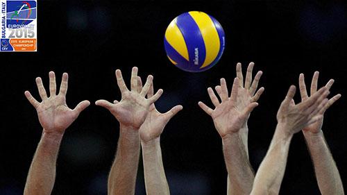 Europei Volley Maschile 2015: Italia-Slovenia e Bulgaria-Francia in diretta tv e streaming