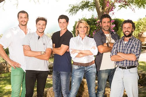 Il contadino cerca moglie, il nuovo docu-reality con Simona Ventura su FoxLife: anticipazioni puntata 6 ottobre