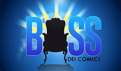 Il Boss dei Comici, il nuovo programma La7 che fa il verso ai talent show da stasera 18 ottobre: anticipazioni