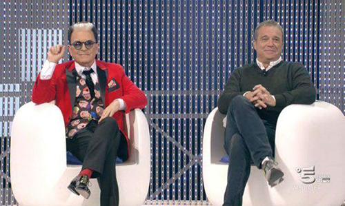 Grande Fratello 2015, news: Cristiano Malgioglio e Claudio Amendola ai ferri corti, chi flirta con Barbara d'Urso?