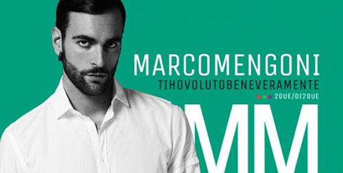 Marco Mengoni, Ti ho voluto bene veramente: testo, video e date del MengoniLive2016