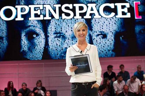 Anticipazioni OpenSpace, puntata 25 ottobre: Matteo Salvini e Francesca Vecchioni tra gli ospiti, info streaming