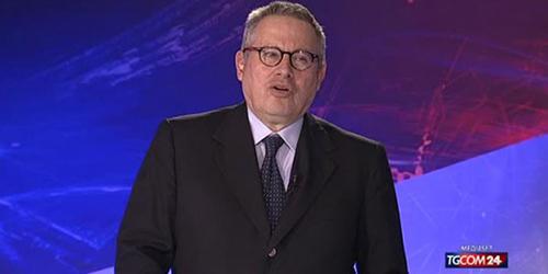 TgCom24: Paolo Liguori è il nuovo direttore, Banfi coordinatore di Pomeriggio Cinque