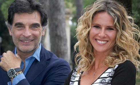Anticipazioni Sabato In, da oggi 17 ottobre il debutto su RaiUno con Tiberio Timperi e Ingrid Muccitelli