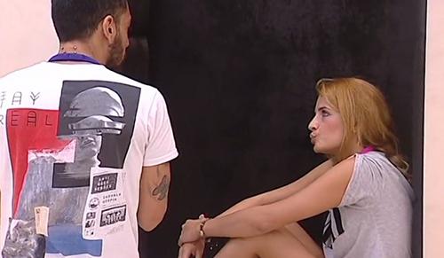 Gossip Grande Fratello 2015: la gelosia di Lidia per Alessandro, dopo Federica è il turno di Valentina