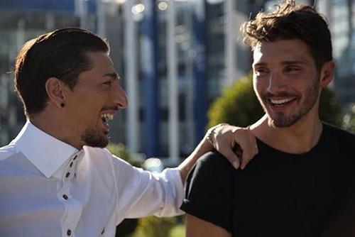 Anticipazioni Amici 15: Stefano De Martino torna ma non come ballerino, Fabrizio Moro e Natalia Titova new entry
