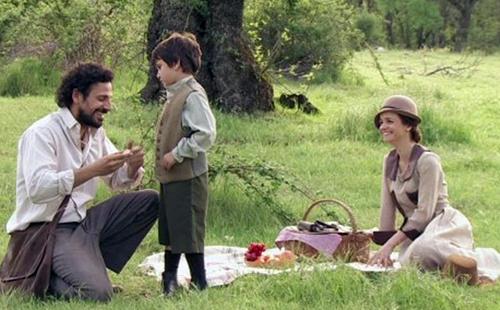 Anticipazioni Il Segreto, terza stagione: Conrado ha una fidanzata e un figlio? Grave crisi con Aurora