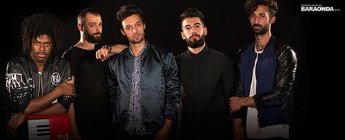 Dear Jack: Alessio Bernabei sostituito da Leiner Riflessi, ex di X Factor 8