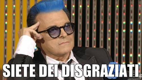Grande Fratello 2015, Cristiano Malgioglio contro tutti ma: 'Non ho litigato con Amendola!'