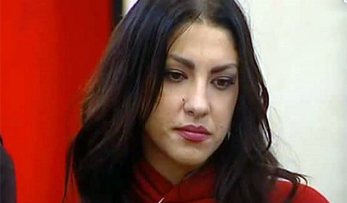 Grande Fratello 2015: Federica Lepanto ancora 'massacrata' dai coinquilini della Casa con atti di bullismo