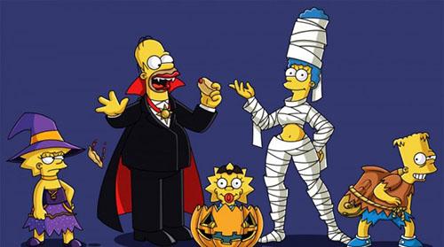 Halloween 2015 in Tv, programmazione Mediaset: da La Sposa Cadavere alla maratona Simpson e film da brivido