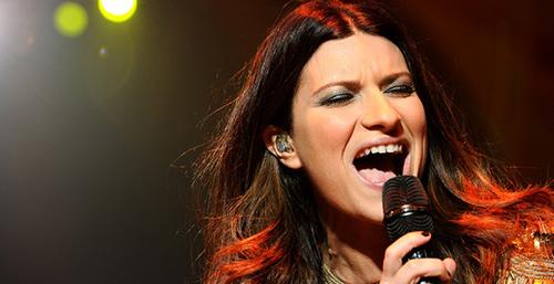 Sanremo 2016: Laura Pausini dice sì e non solo come ospite