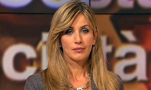 E' morta Maria Grazia Capulli, volto del Tg2: l'annuncio di Marcello Masi su Twitter
