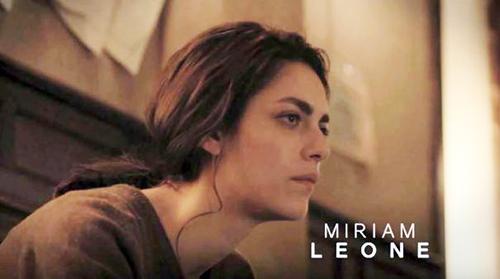"""Anticipazioni Non Uccidere, puntata 2 ottobre con Miriam Leone: """"Innamorata follemente del personaggio"""""""