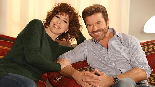 Provaci ancora prof 6: anticipazioni ultima puntata 18 ottobre su RaiUno, replica streaming