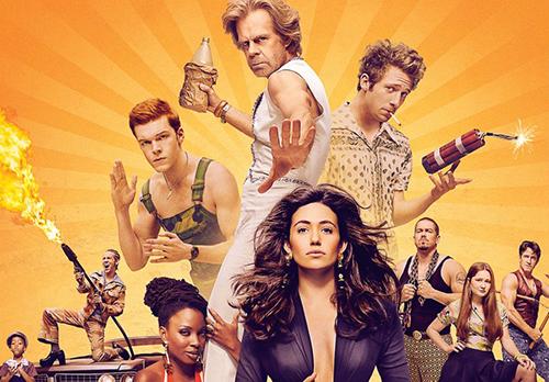 Shameless torna il 10 gennaio 2016 con la sesta stagione annunciata da Showtime – TRAILER