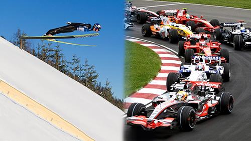Sport in Tv, sabato 24 ottobre: Coppa del Mondo sci alpino e GP USA Formula 1, diretta tv e info streaming