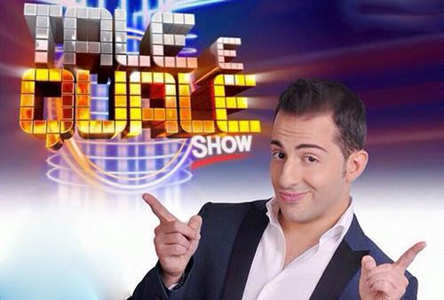 Tale e Quale Show 2015, vince Francesco Cicchella: da venerdì nuove sfide con Scanu e company
