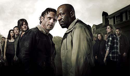 Anticipazioni The Walking Dead 6: tutto sulla season premiere, dal 12 ottobre su Fox