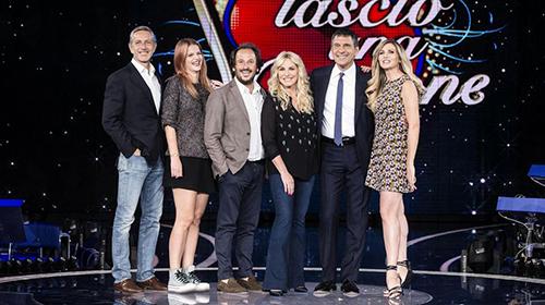 Anticipazioni Ti lascio una canzone 8, quarta puntata del 3 ottobre: Gigi D'Alessio e Iva Zanicchi ospiti