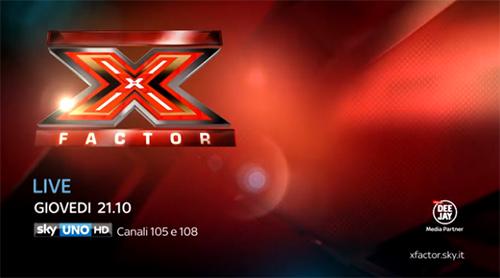 Anticipazioni X Factor 2015, secondo live 29 ottobre: Justin Bieber e Francesca Michielin ospiti, diretta info streaming