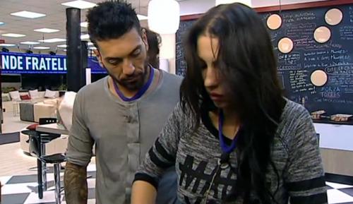 Gossip Grande Fratello 2015: Jessica contro tutti, Federica difesa dalla mamma, Alessandro stratega