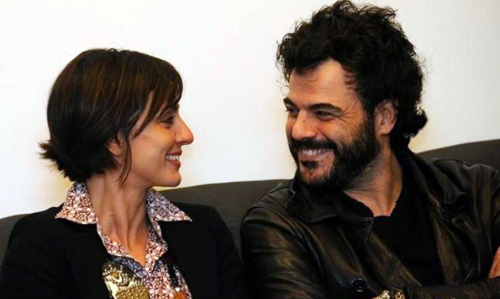 Ambra Angiolini e Francesco Renga si sono lasciati: 'Vivo questo come il più grande gesto d'amore che ci siamo regalati'