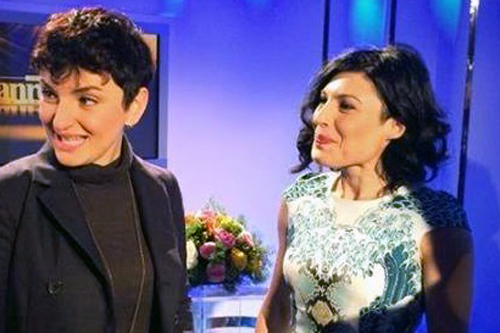 Anticipazioni Sanremo 2016: Arisa e Giusy Ferreri in gara?