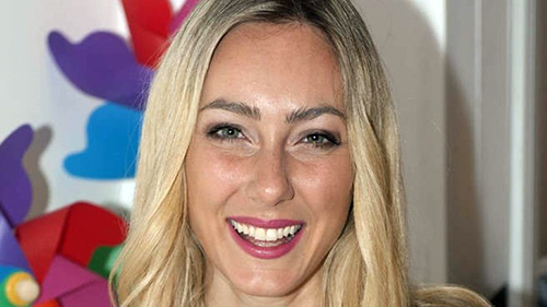 """Zecchino d'Oro 2015, Cristel Carrisi alla conduzione: """"Con Flavio Montrucchio organizzeremo una bella festa"""""""