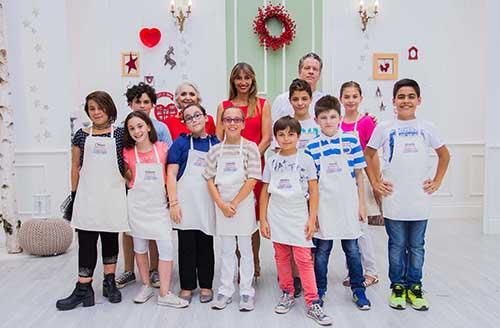 Junior Bake Off Italia, anticipazioni prima puntata 27 novembre: al via la prima edizione, info streaming