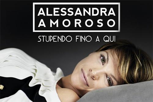Alessandra Amoroso: il nuovo singolo 'Stupendo fino a qui' scaricabile gratis da oggi 12 novembre, ecco dove