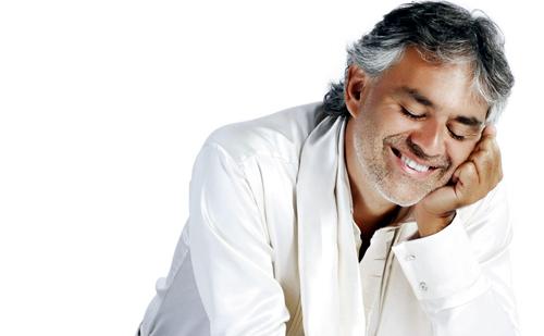 Anticipazioni Che tempo che fa del 15 novembre 2015: Andrea Bocelli e Giorgio Panariello tra gli ospiti, info streaming