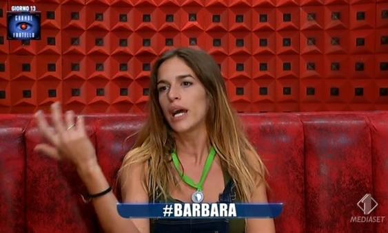 Grande Fratello 2015: fuori Rossella e Luigi (per metà) entra in Casa l'ex di Barbara, Manfredi capirà?