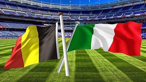 Calcio in Tv, Belgio-Italia stasera 13 novembre su RaiUno: info live streaming e probabili formazioni