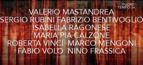 Anticipazioni Che fuori tempo che fa del 21 novembre 2015: Marco Mengoni tra gli ospiti, info streaming