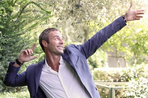 Zecchino d'Oro 2015, Flavio Montrucchio: 'Non è una competizione come in Ti lascio una canzone'