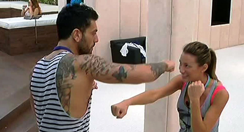 Gossip Grande Fratello 2015: Valentina eliminata, Alessandro vince per Wikipedia
