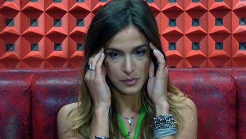 Riassunto Grande Fratello 2015: fuori Barbara, Diego in garage, brutte sorprese per Valentina… 'si vede che te lo meriti'
