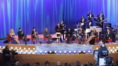 Maurizio Costanzo Show, anticipazioni 29/11: la lettera del fratello di Valeria Solesin e gli ospiti, info streaming
