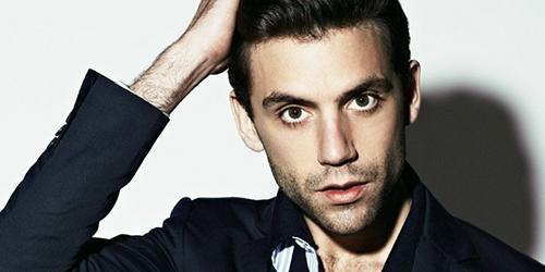 Mika parla di X Factor 9, Fedez e Morgan e la passione per l'Italia: 'il Paese che mi ha adottato'