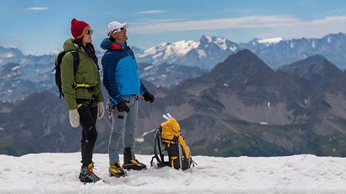 Monte Bianco, anticipazioni ultima puntata 7 dicembre: chi vincerà? Info streaming e replica