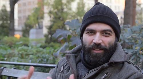 Roberto Saviano su Deejay Tv: in prima serata a fine dicembre per raccontare il 2015