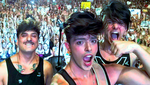 Anticipazioni Che tempo che fa del 29/11: Stash & The Kolors presentano il nuovo singolo, info streaming