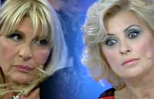 Anticipazioni Uomini e Donne, oggi 5 novembre: Gemma Galgani VS Tina Cipollari